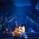 Mary Magdalene and Jesus (Jesus Christ Superstar)